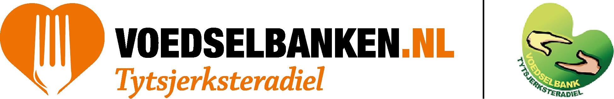 Voedselbank Tytsjerksteradiel logo